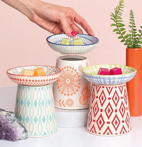 New Scentsy 2017 Spring Summer Catalog Scents By Berni