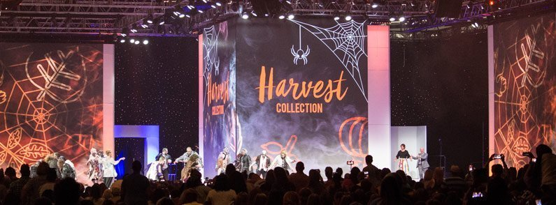 Scentsy 2017 Harvest Collection
