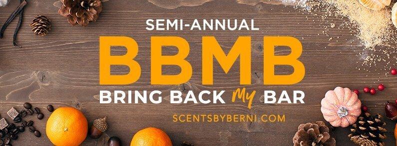 Bring Back My Bar is Back!