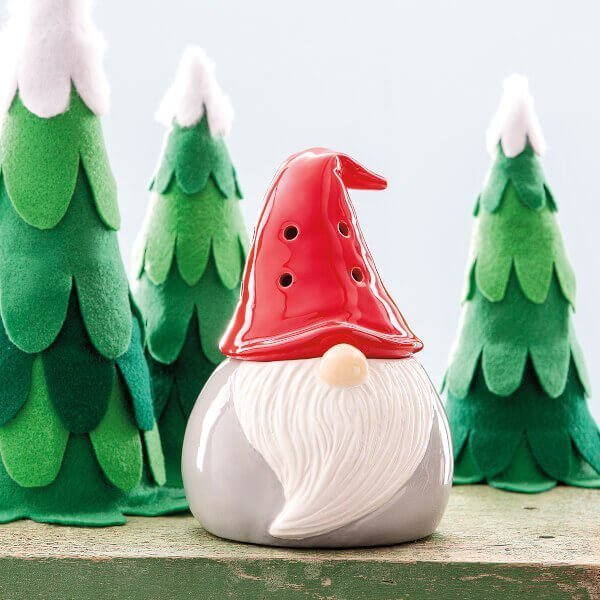 Scentsy Gnome for the Holidays