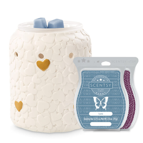 Love Abounds Warmer Bundle