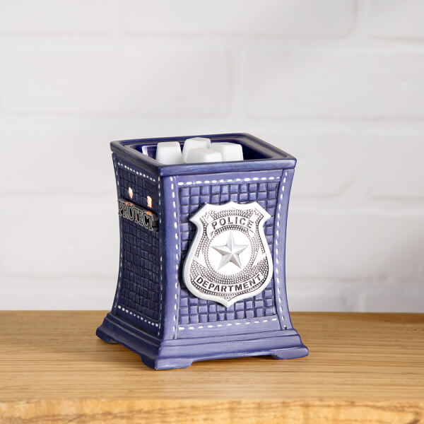 Protect and Serve Warmer
