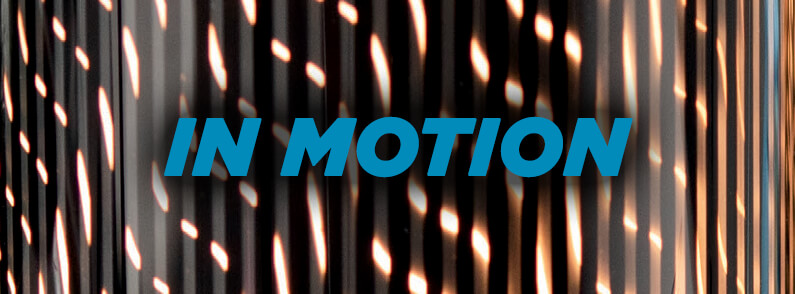 In Motion & Summer Rain – Scentsy's June 2019 Warmer and Scent of the Month