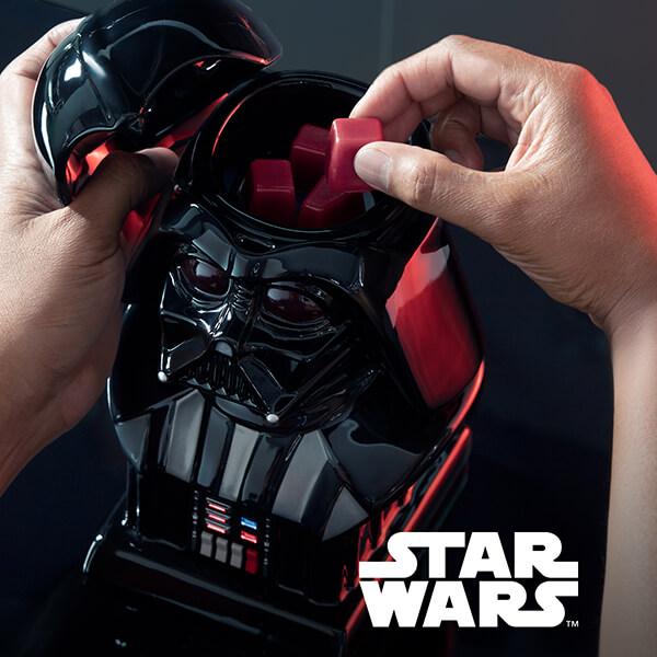 Darth Vader & Dark Side of the Force