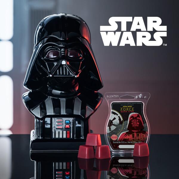 Star Wars Darth Vader Warmer