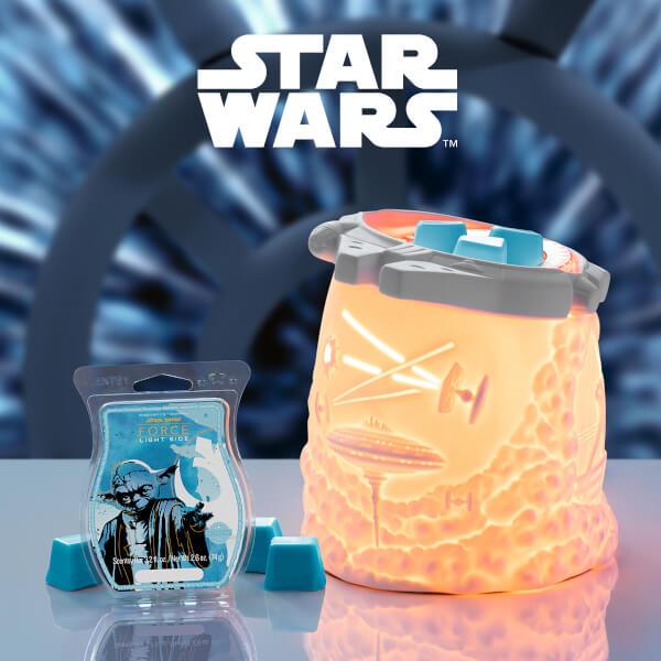 Star Wars Millennium Falcon Warmer