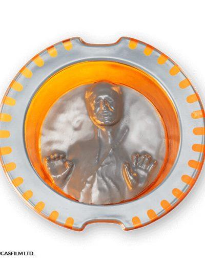 Star Wars Millennium Falcon Scentsy Warmer Dish