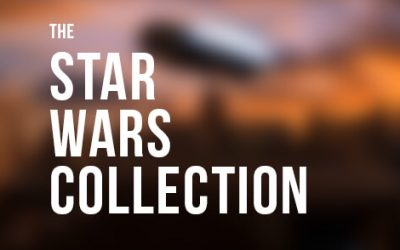 The Scentsy Star Wars Collection is here!