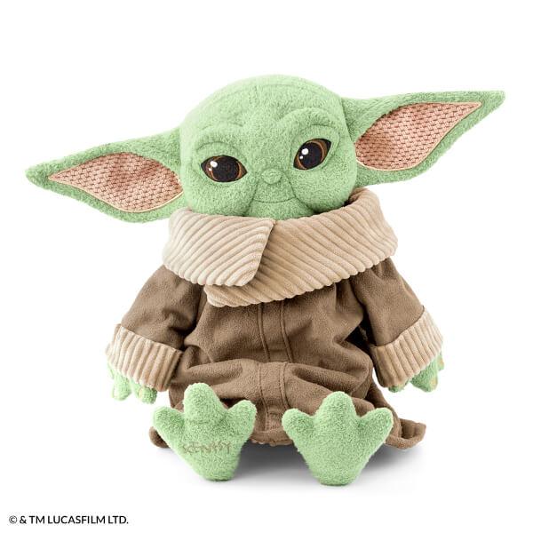 Baby Yoda The Child Scentsy Buddy