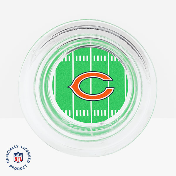 NFL Collection Chicago Dish