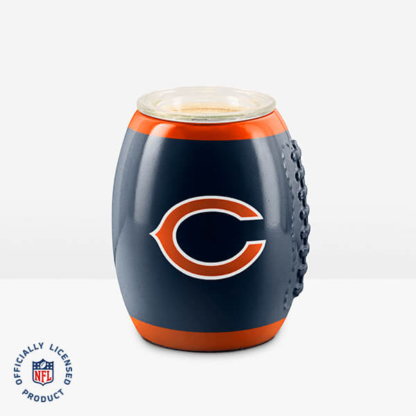 NFL Collection Chicago Warmer Front On