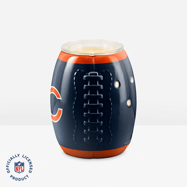 NFL Collection Chicago Warmer Side