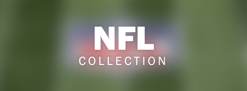 NFL Collection Mini Warmers are here!