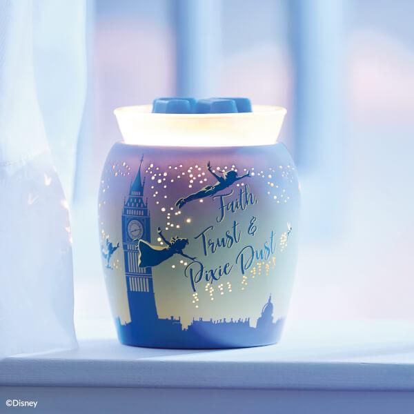 Disney Tinker Bell Faith, Trust & Pixie Dust