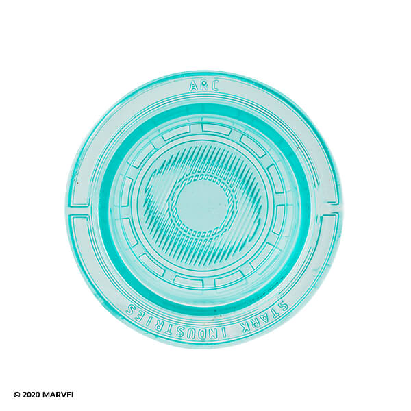 Iron Man Arc Reactor Dish