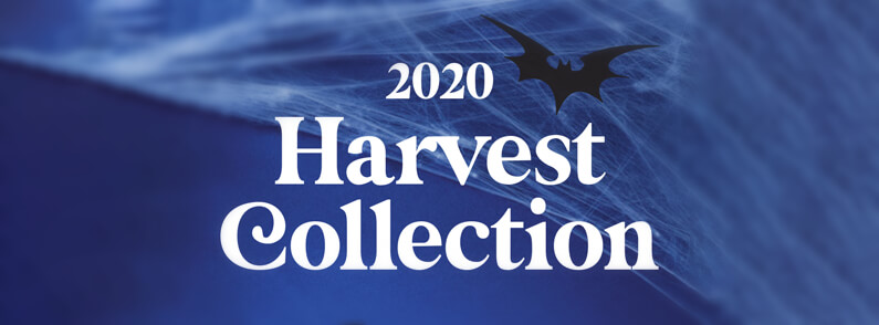 Scentsy 2020 Harvest Collection