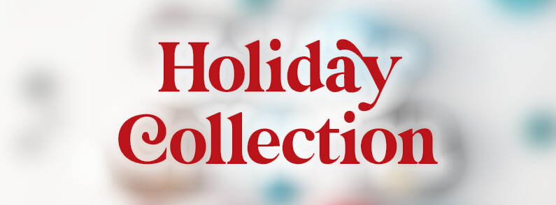 2020 Holiday Collection