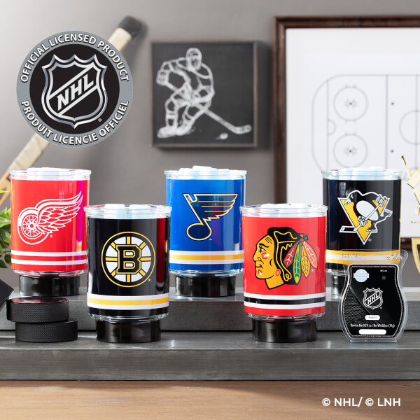 The NHL Collection - Off