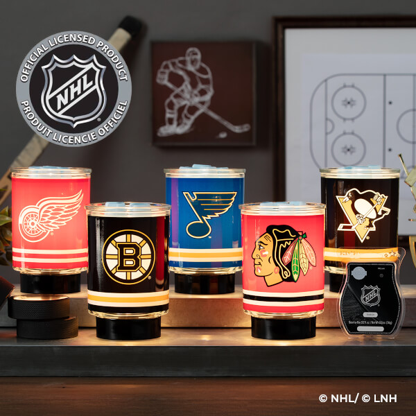 The NHL Collection - On