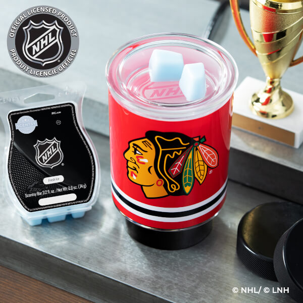 The NHL Collection - Blackhawks