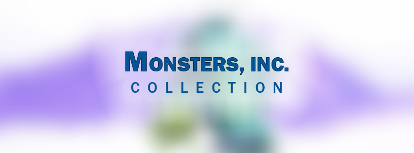 Monsters, Inc. Mike Wazowski and Sulley – Scentsy Buddies!