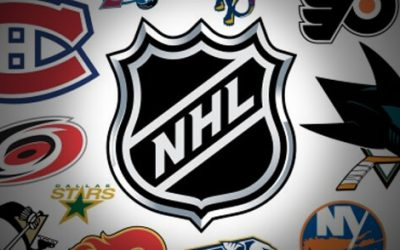 New NHL® Collection – Scentsy Mini Warmers!