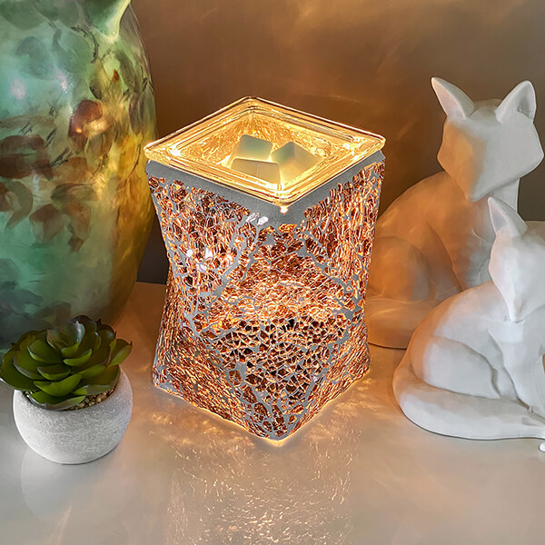 Acute Copper Warmer