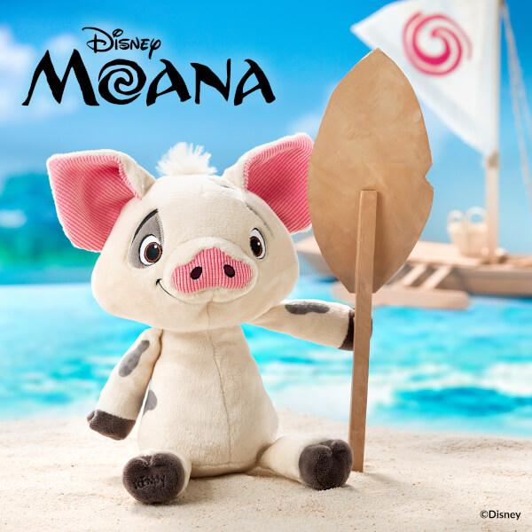 Moana - Pua The Pig