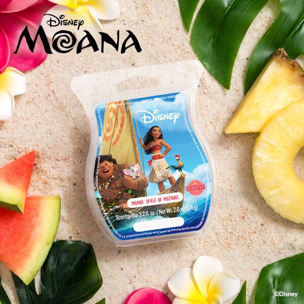 Moana - Spirit of Motunui
