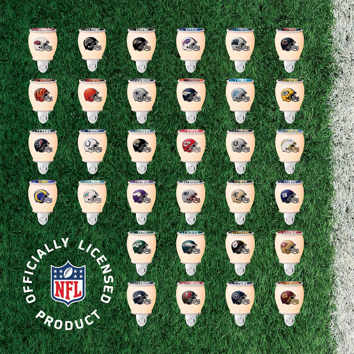 NFL Mini Warmers