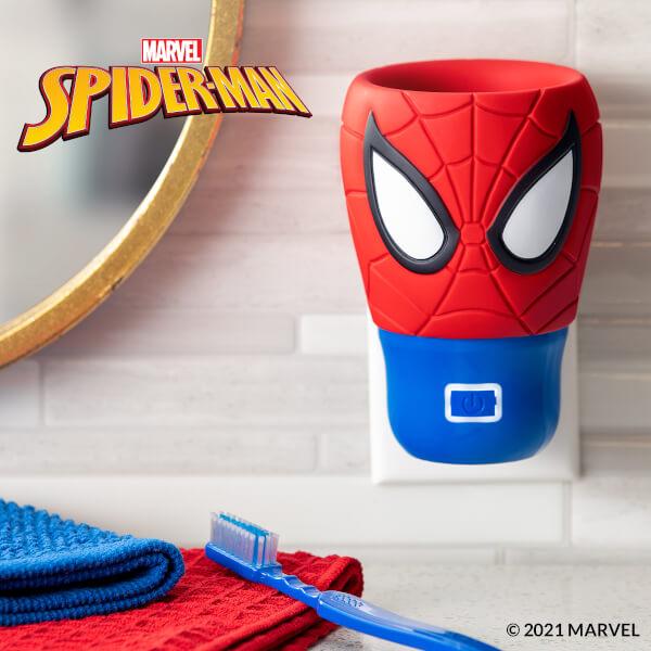 Spider-Man Wall Fan Diffuser