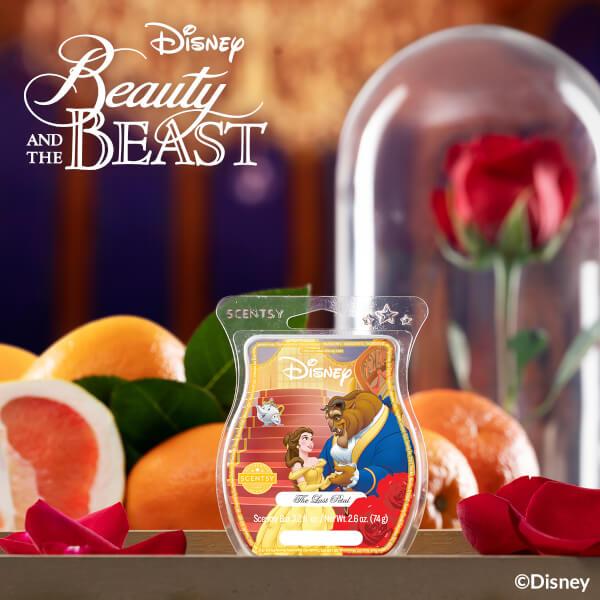 Beauty and the Beast - The Last Petal Bar