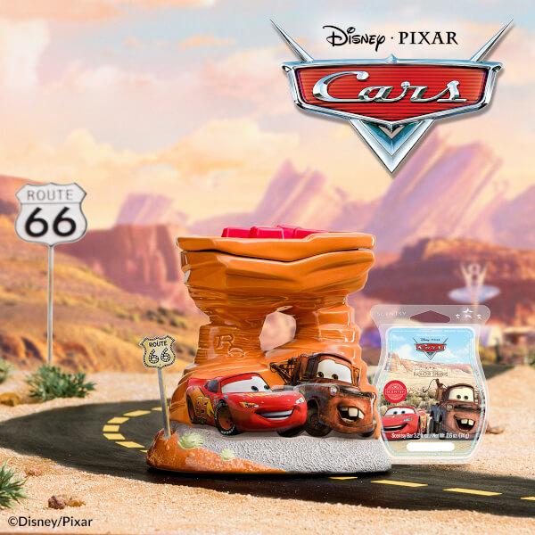 Cars Warmer Wax