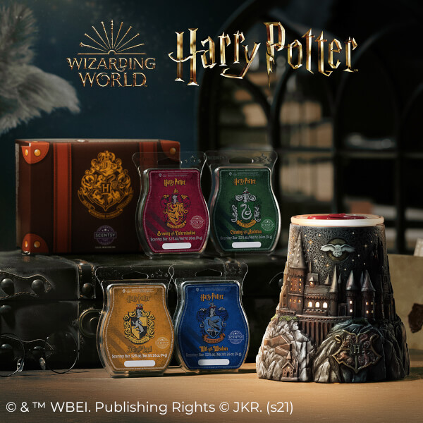 Harry Potter Full Collection