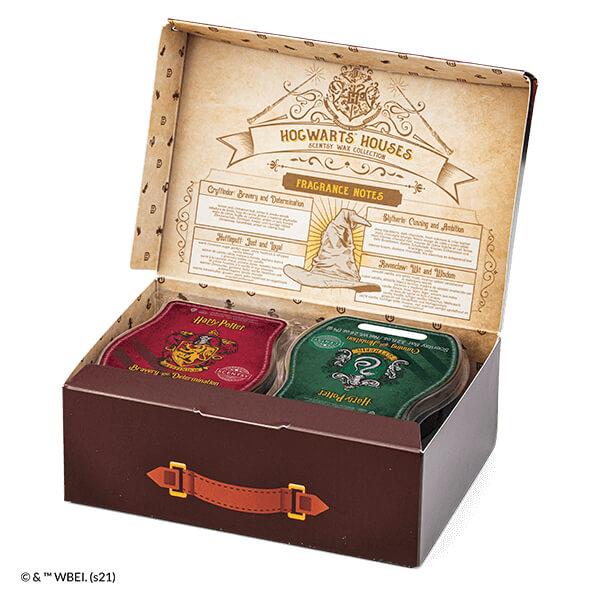 Hogwarts WAX Collection