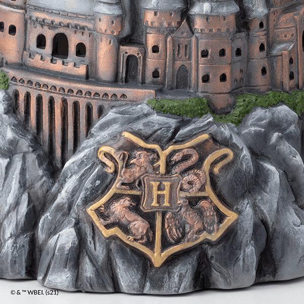 Hogwarts Warmer Detail