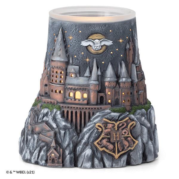 Harry Potter Hogwarts Warmer