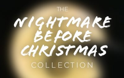 The Nightmare Before Christmas Collection