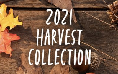 2021 Harvest Collection