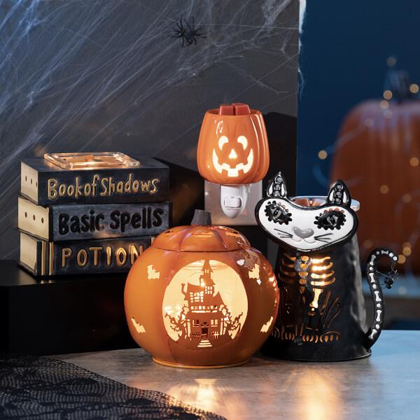 Warmer-Halloween-Group