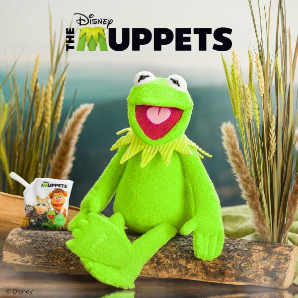 Muppets Kermit - Scent Pak