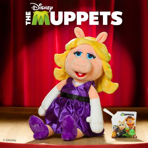 Muppets Miss Piggy - Scent Pak