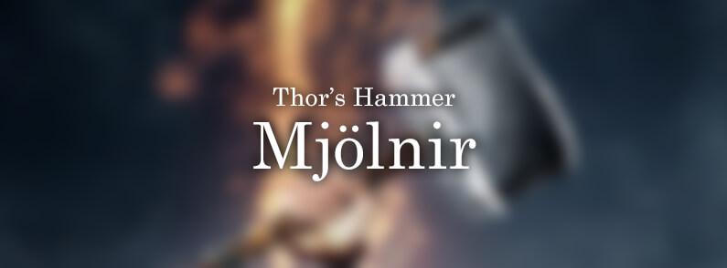 Thor's Hammer Scentsy Warmer